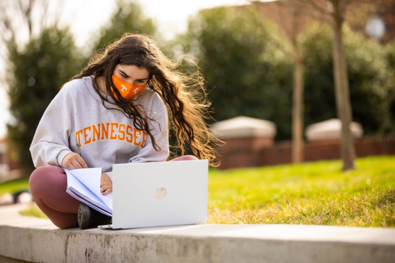 University of Tennessee Knoxville to Offer Full In-Person Campus Experience This Fall