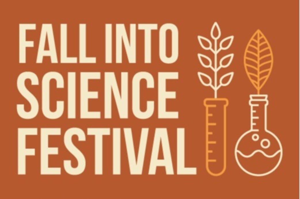 Fall Into Science
