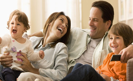 Family Values in the Age of Anything Goes