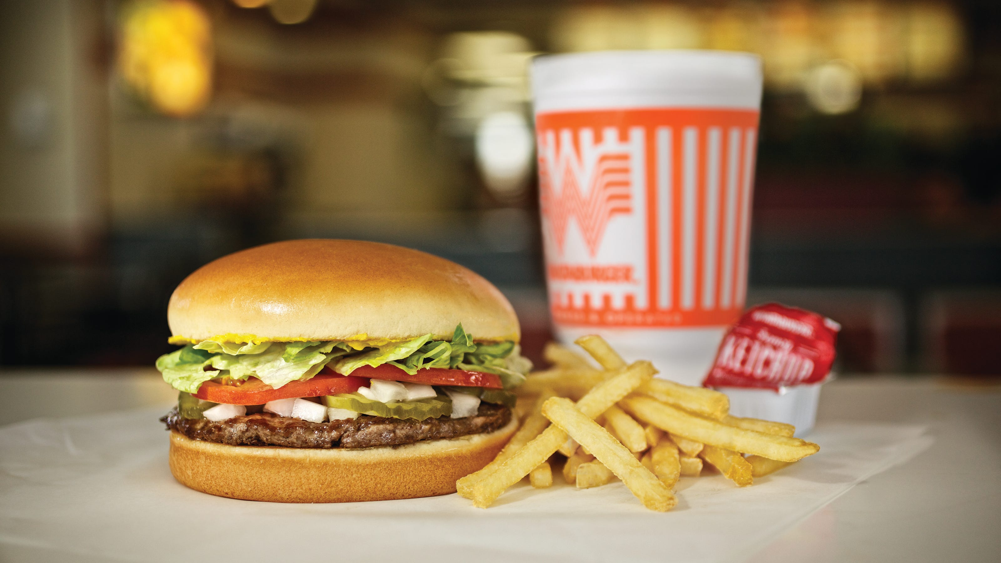 Whataburger To Open on Old Fort Parkway in Murfreesboro