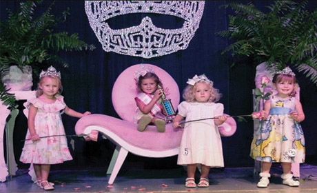 Kid Contests at the Fair - Enter Now!