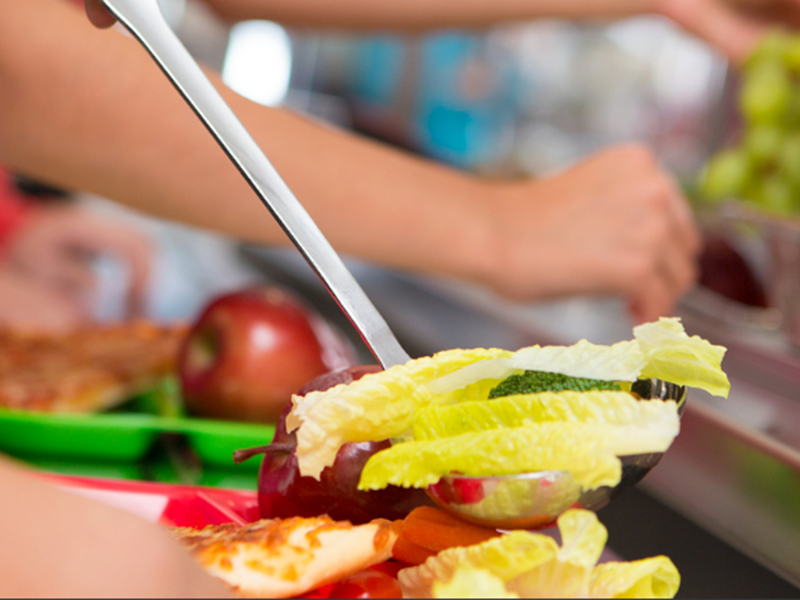 Rutherford County Schools Announce Free Summer Food Sites