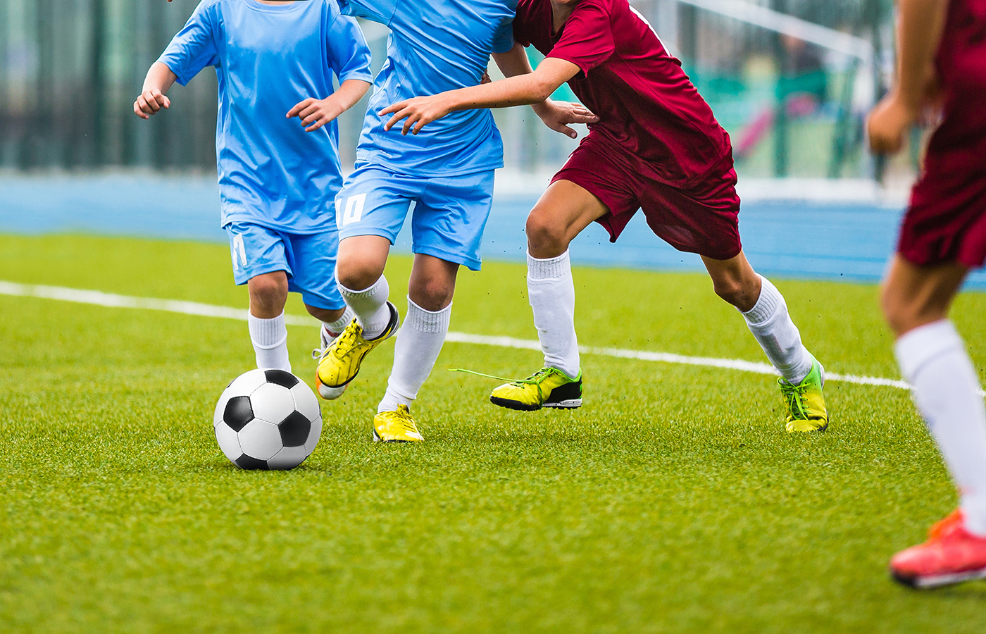 Rec Soccer League Roundup: Know What's Available
